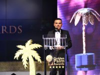 7. Altın Palmiye Ödülleri'nin sahipleri belli oldu