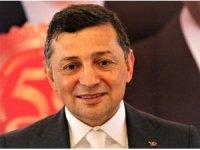 Milletvekili Ahmet Erbaş'ın Tabipleri Birliği tepkisi