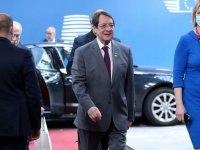 Güney Kıbrıs'tan Doğu Akdeniz için AB'ye Belarus 'şantajı'!