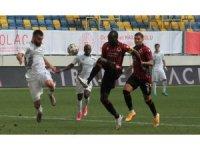 Süper Lig: Gençlerbirliği: 0 - Konyaspor: 0 (Maç sonucu)