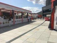 Sold Out Alışveriş Festivali kapılarını ziyaretçilere açtı