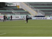 Süper Lig: Denizlispor: 0 - Trabzonspor: 0 (Maç devam ediyor)