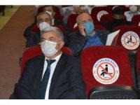 AK Parti Tavşanlı İlçe Başkanı Bilal Kıyak, güven tazeledi