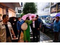 Muharrem İnce Trabzon'da