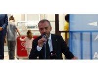 "AK Partili Erkan Kandemir:  ""Bizim en büyük talihsizliğimiz, ana muhalefet partimiz"""