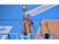 Efeler Ligi: İnegöl Belediyespor: 3 - Bursa Büyükşehir Belediyespor: 0