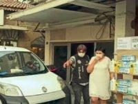 Yabancı uyruklu şahıslara sahte ikamet belgesi veren 2 kişi tutuklandı