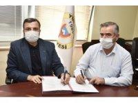 Yüreğir Belediyesinde toplu sözleşme imzalandı
