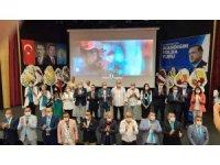 AK Parti Marmaris ilçe kongresi yapıldı