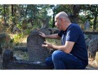 Bin yıllık Anadolu kültürü mezar taşlarında gizli