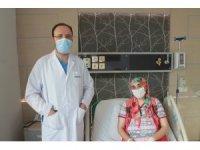 """Op. Dr. Baran: """"Çikolata kisti olan hastalar idrar yolları ve böbreklerini mutlaka kontrol ettirmeli"""""""
