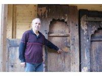 Uzungöl'de bulunan Dursun Ali İnan müzesi sıra dışı yapısıyla turistlerin ilgi odağı oldu