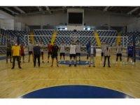 Malatya Büyükşehir Belediyespor Voleybol Takımı iddialı