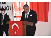 Hakkari MHP 1. Olağan Kongresi yapıldı