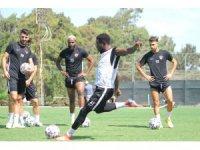 Hatayspor, Fenerbahçe maçı hazırlıklarını tamamladı