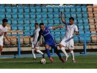 Misli.com 2. Lig: Kardemir Karabükspor: 0 - Mamak FK: 3