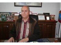 Eski belde belediye başkanı Covid-19'a yenik düştü