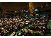 BM 75. Genel Kurulu üst düzey toplantıları başlıyor