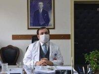 Bilim Kurulu Üyesi Prof. Dr. Ahmet Demircan'ın koronavirüse yakalandığı açıklandı.