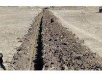 Ortaca Köyü içme suyu hattı onarımı tamamlandı