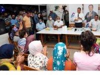 Başkan Seçer'den çifte su faturası açıklaması