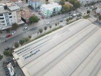 Balıkesir Büyükşehir, pazar yerlerinin çatılarında enerji üretecek