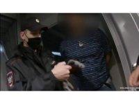 Antalya-Kazan yolcu uçağında gerginlik