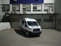 İzmir'de balkondan düşen 5 yaşındaki çocuk öldü