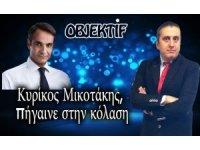 Zonguldaklı gazeteciden Miçotakis'e Yunanca tepki