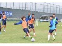 BB Erzurumspor'da, Kayserispor hazırlıkları sürüyor