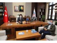 """SERKA Genel Sekreteri Taşdemir: """"Üniversiteler Kalkınma Ajansları için önemli paydaşlardır"""""""