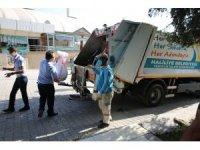 Şanlıurfa'da gıda ve hijyen denetiminde binlerce ürüne el konuldu