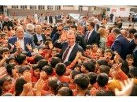 Mersin Büyükşehir Belediyesi pandemi sürecinde sosyal projeleri yoğunlaştırdı