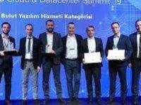 (İBB), bu yıl 11. Kez düzenlenen International Data Corporation (IDC) Türkiye Chief Information Officer (CIO) Summit'te üç ödül kazandı.