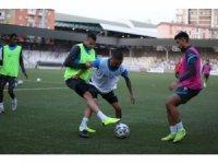 Ankara Keçiörengücü, Adanaspor maçının hazırlıklarına başladı