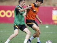 Galatasaray, Hajduk Split maçı hazırlıklarına start verdi
