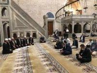 Yavuz Sultan Selim Vefatının 500. yılında hatimler ve dualarla anıldı
