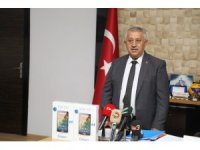 Başkan Zeybek'ten istifa eden AK Parti Afyonkarahisar İl Başkanı ile ilgili ilk yorum: