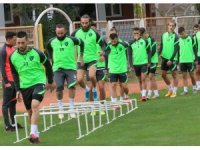 Kocaelispor'un yeni transferi Bahattin Köse iddialı konuştu: