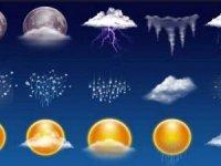 Hava sıcaklığının yurt genelinde mevsim normallerinin civarında seyredeceği tahmin ediliyor.