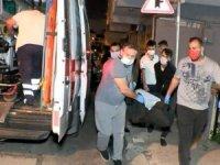 İstanbul'da 23 yaşındaki genç evinde av tüfeği ile intihar etti.
