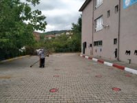 Kartepe'de okullar pırıl pırıl