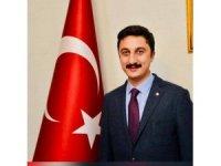 """Alibeyoğlu: """"Koronavirüs ile mücadelede üyelerimizin yanındayız"""""""