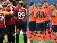 Süper Lig'de yılın takası için Galatasaray ve Başakşehir yönetimleri pazarlık masasına oturdu.