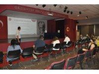 GKV'de LGS 2020 Akademik Çalışma Programları tanıtıldı