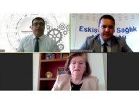 Anadolu ve Teknik Üniversite çalışanlarına online bilgilendirme