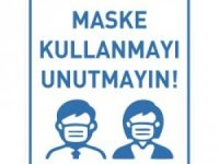 Dr. Akdağ, pandemi nedeniyle takılan maskelerin aşı etkisi yarattığına dair yapılan yorumları değerlendirdi.