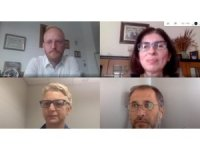MKM'nin desteklediği 'İmparatorluklar Arasında, Sınırlar Ötesinde'nin çevrimiçi paneli gerçekleşti