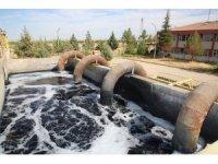Malatya 1. OSB'nin arıtma kapasitesi yüzde 65 arttırılıyor
