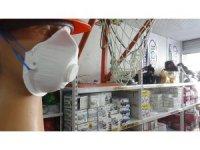 Semt pazarlarında satılan maskeler için önemli uyarı